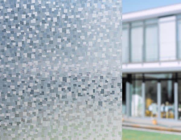 LG Mosaic Window Folie Decorare pe Sticla