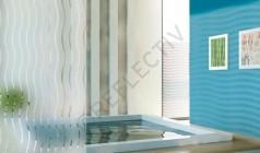 Reflectiv INT 288 Folie cu efect de îngheţat