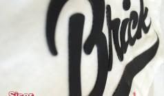 Siser Brick 600 Folie Inscriptionat Textile